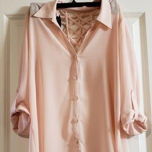 BCX Dress Shirt